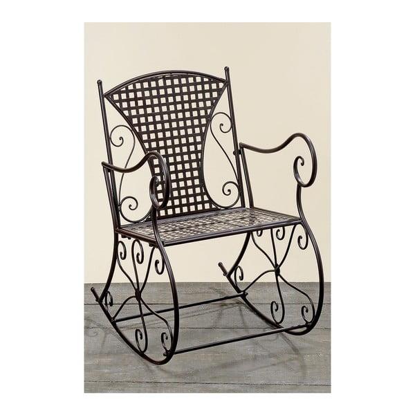 Bujany fotel ogrodowy Koyna