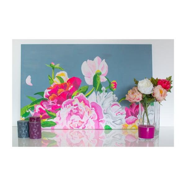 Obraz Peonies Flowers II, 60x90 cm