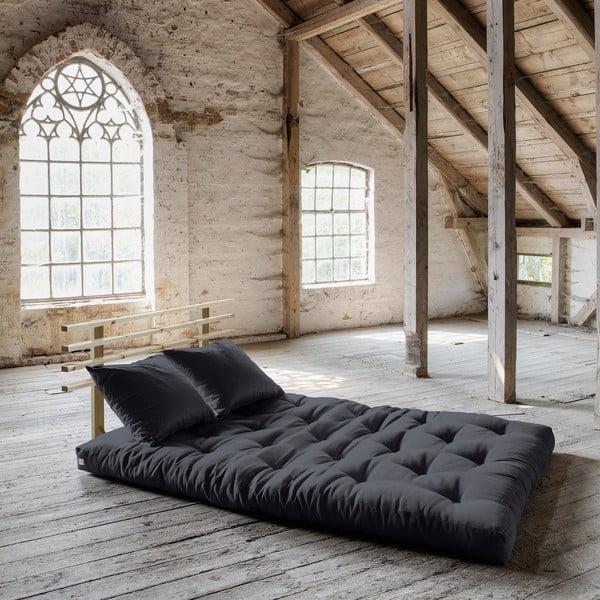Sofa rozkładana Karup Shin Sano Natur/Gray