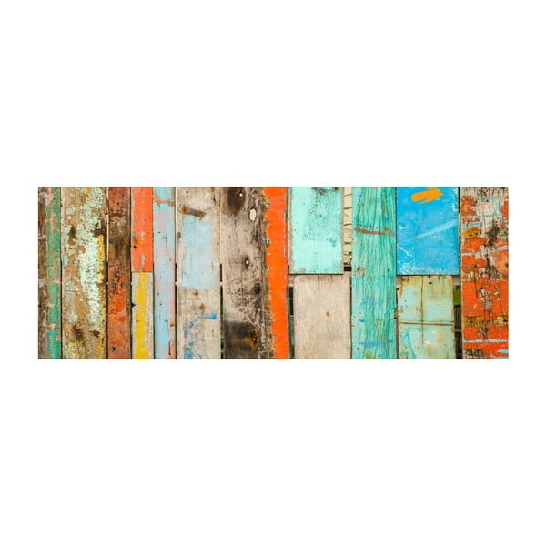 Winylowy dywan Industrial Colores Brooklyn, 66x180 cm