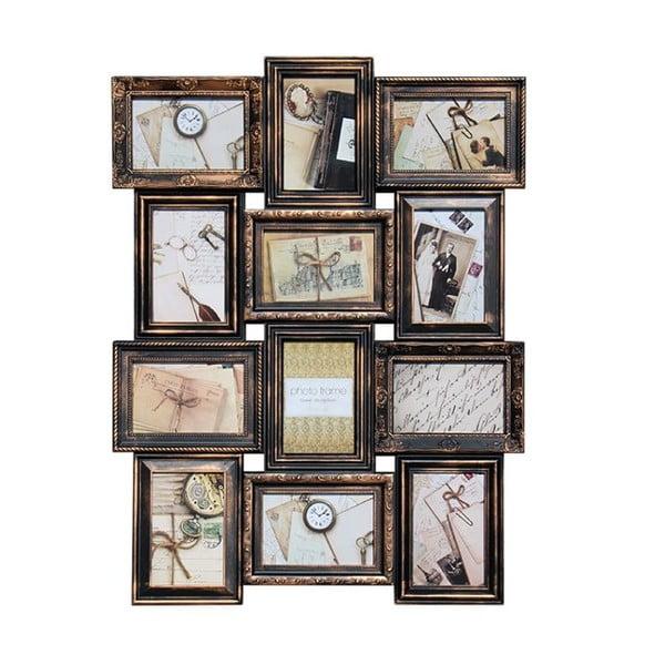 Połączone ramki na zdjęcia Antic