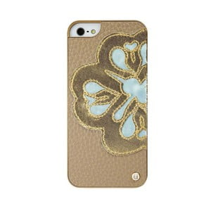 Etui na iPhone5  Patchwork Design