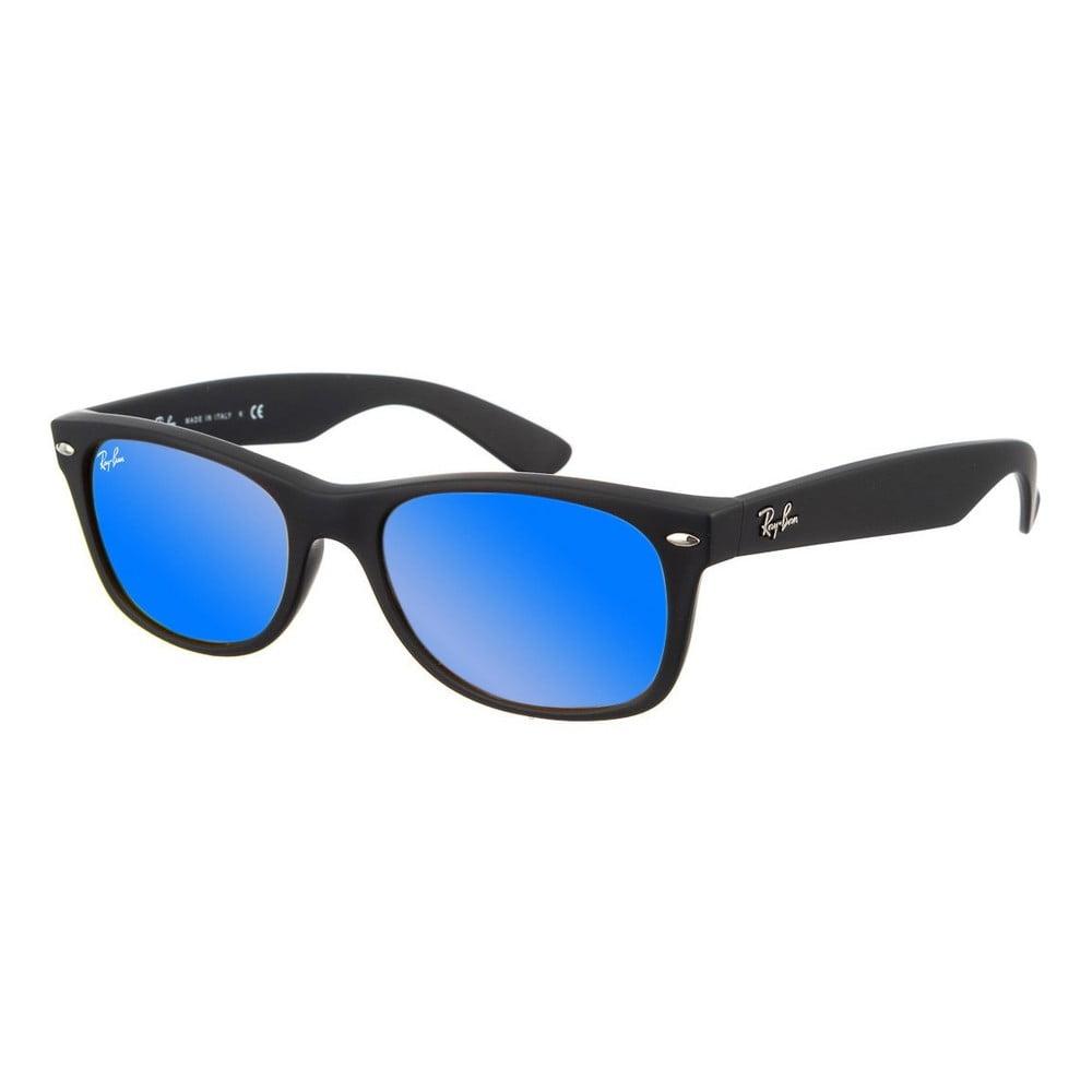 50caf8f261d55a Okulary przeciwsłoneczne dziecięce Ray-Ban Matt Black | Bonami