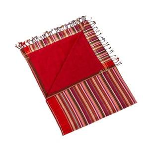 Ręcznik Metin Red, 100x178 cm