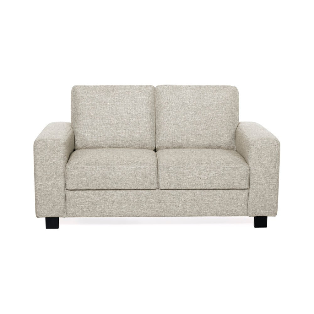 Beżowa sofa 2-osobowa Softnord Aaron