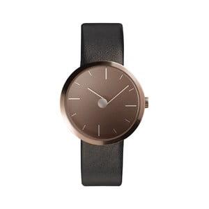 Zegarek Tao, brązowy