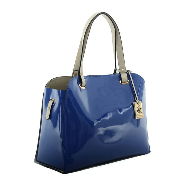 Torebka Beverly Hills Polo Club 854 - Blue