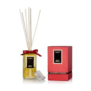 Dyfuzor o zapachu cynamonu, wanilii i goździków, Bahoma London 200 ml