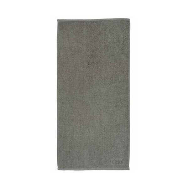 Ręcznik Kela Ladessa, světle Szary, 50x100 cm