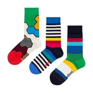 Prezentowy zestaw skarpetek Ballonet Socks Faarf, rozm. 41-46