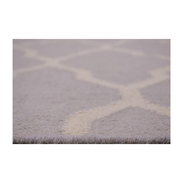 Dywan tkany ręcznie Kilim Padma, 120x180cm