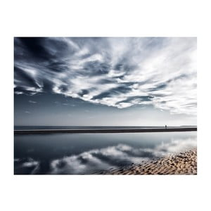 Szklany obraz Solitaire 60x80 cm