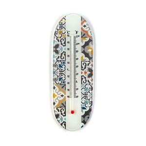 Termometr zewnętrzny VERSA Sunny, 7,5x22 cm