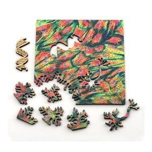 Puzzle Cytoskeleton, 12,7x12,7 cm