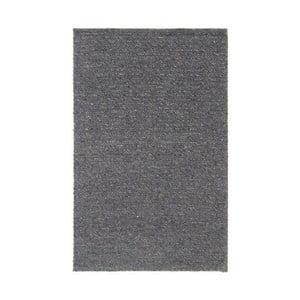 Wełniany dywan Tikos Grey, 140x200 cm