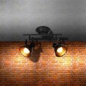 Lampa sufitowa Loop Double