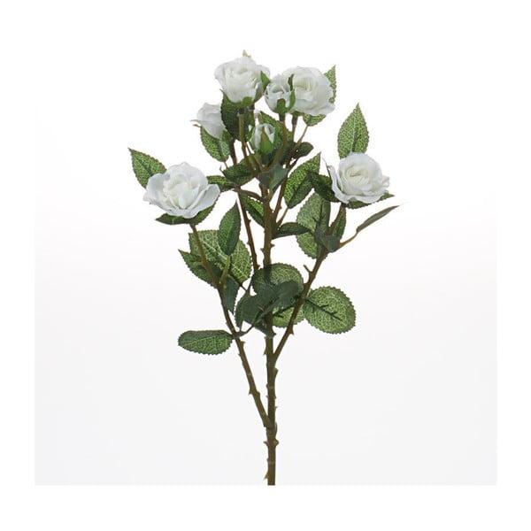 Sztuczne kwiaty In White, 50 cm