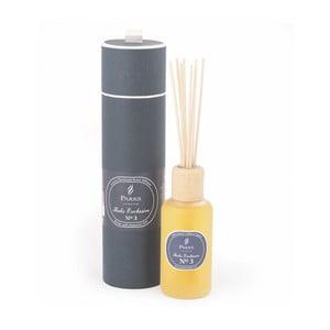 Dyfuzor zapachowy Parks Candles London, zapach agaru, róży i paczuli