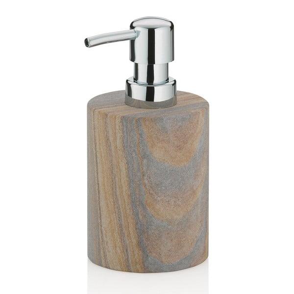 Kamienna zasobnik do mydła Kela Dune
