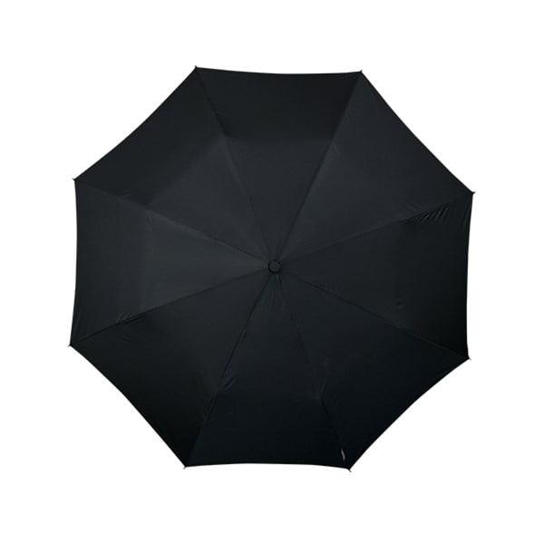 Parasol Minimal Noir