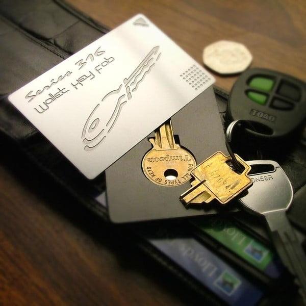 Ochraniacz na klucz Pene, kieszonkowy