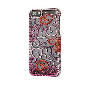 Etui na iPhone5/5S Decorative Reveal