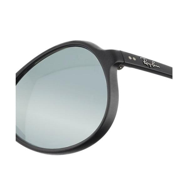 Okulary przeciwsłoneczne męskie Ray-Ban Matt Black