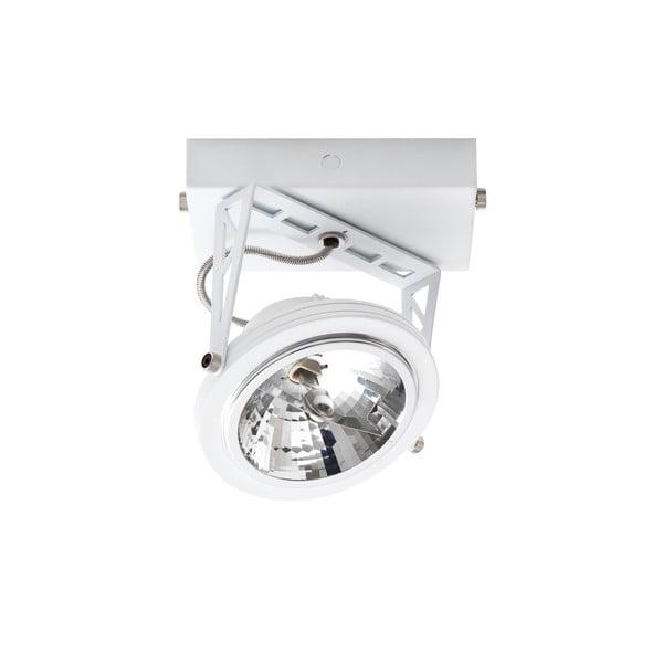 Biała lampa sufitowa ETH Lofar Light