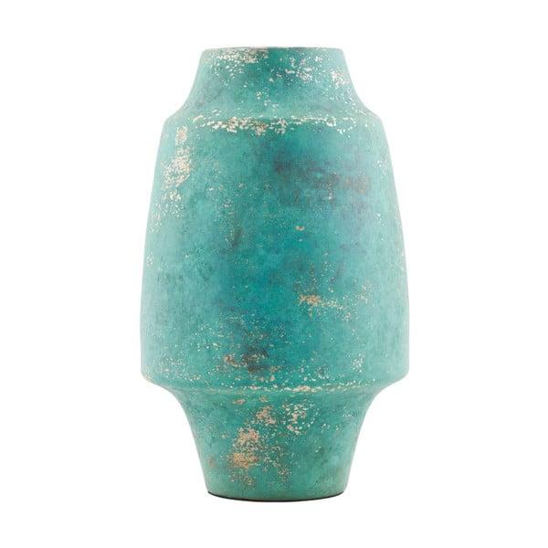 Ceramiczny wazon Blues, wysokość 24 cm