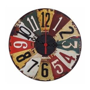 Zegar ścienny SPZ, 30 cm