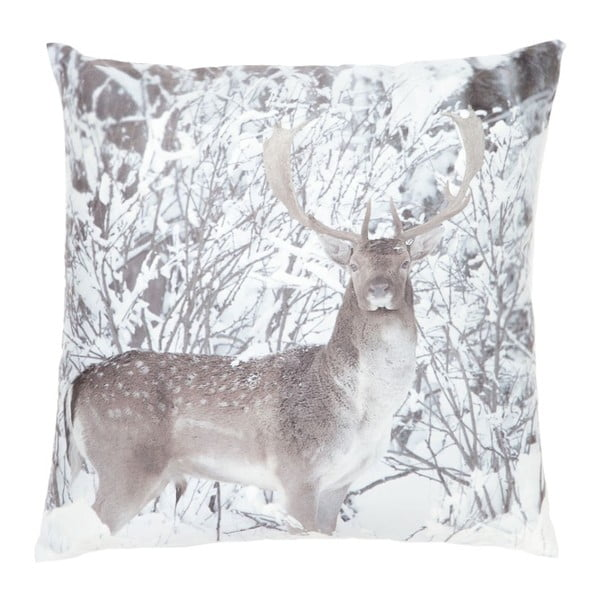 Poduszka Deer, 45x45 cm