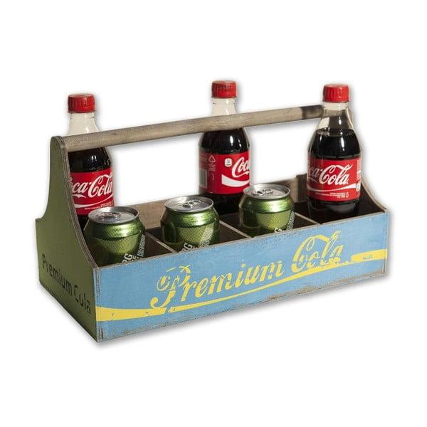 Transporter/stojak na butelki Novita Cola