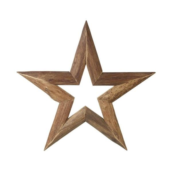 Gwiazda wisząca Parlane Leira, wys. 76 cm