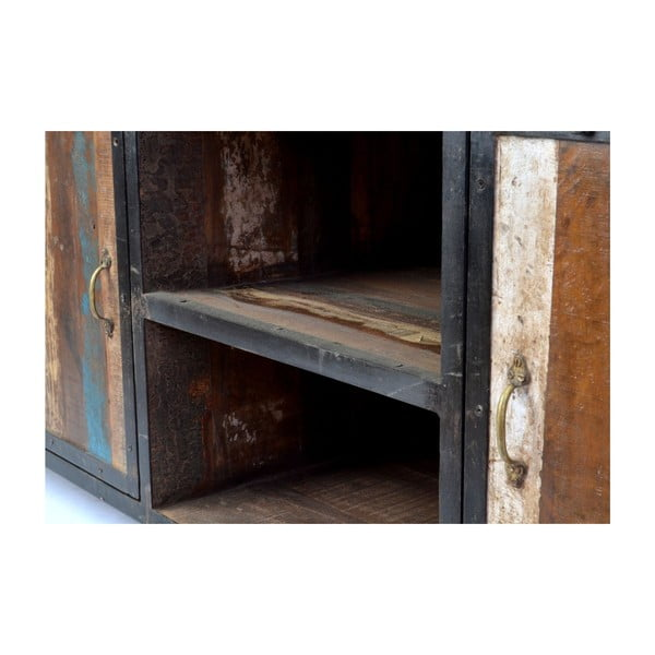 Komoda drewniana India, 150 cm