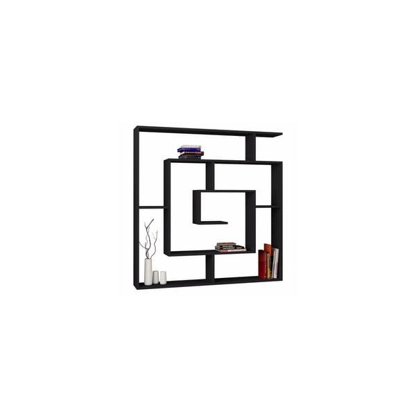 Biblioteczka Labyrint, czarna