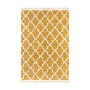 Pomarańczowy dywan Mint Rugs Galluya, 200x290cm
