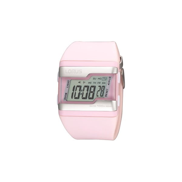 Zegarek damski Lorus Pink