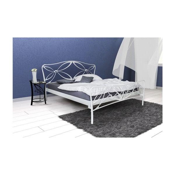 Łóżko Modern Florenc