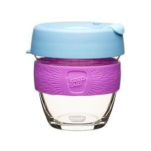 Kubek z pokrywką KeepCup Brew Lavender, 227 ml