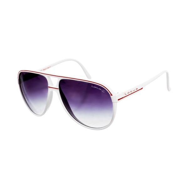Męskie okulary przeciwsłoneczne Lotus L363951 White