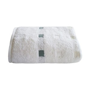 Ręcznik Quatro White, 50x100 cm