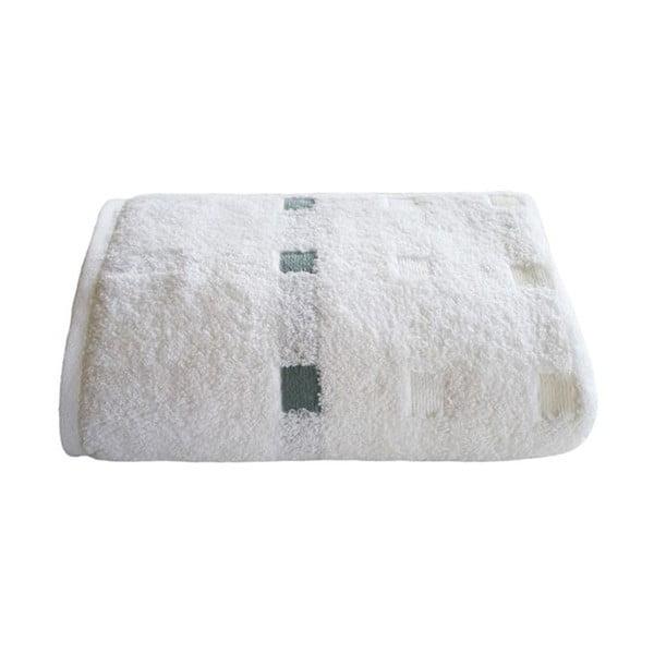 Ręcznik Quatro White, 80x160 cm