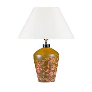 Lampa stołowa Green Glass