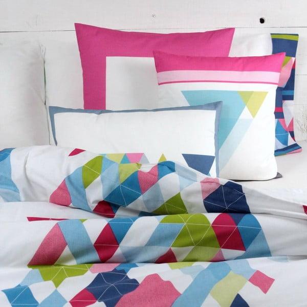 Poszewka na poduszkę Pop night, 50 x 30 cm