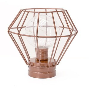 Lampion z diodą LED InArt Lilly
