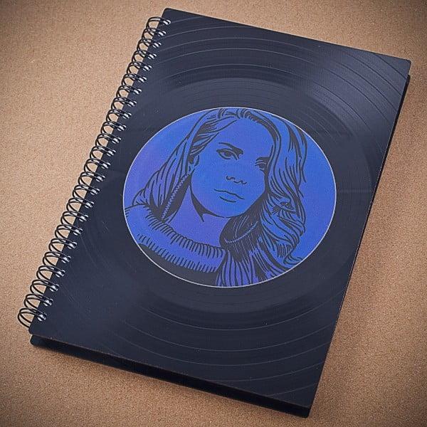 Organizer 2015 Lana Del Rey