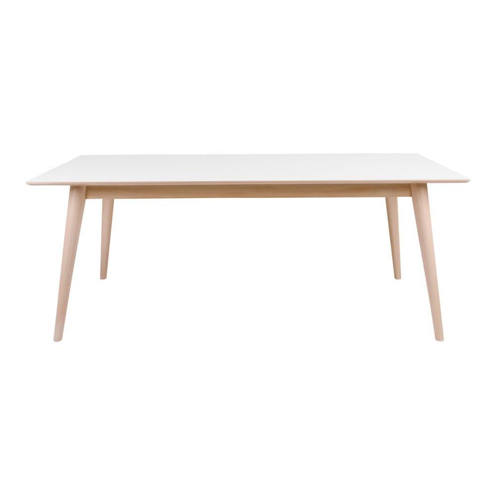 Stół rozkładany House Nordic Copenhagen, 195 cm