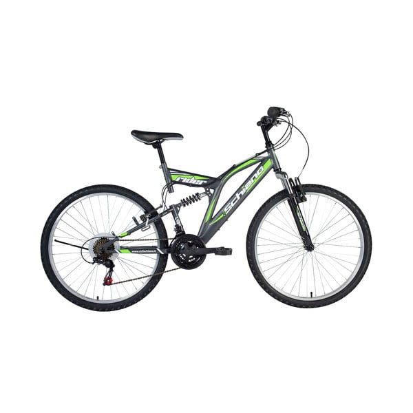 """Rower górski Schiano 291-06, roz. 26"""""""