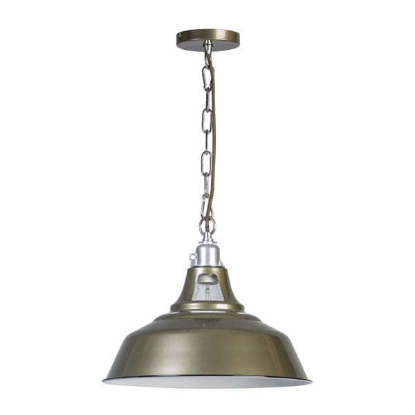 Lampa wisząca ETH Monopoli Metalic