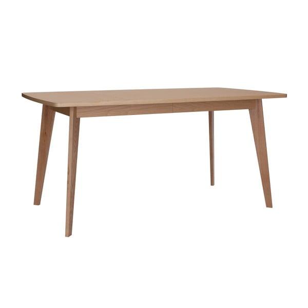 Rozkładany stół do jadalni Woodman Kensal